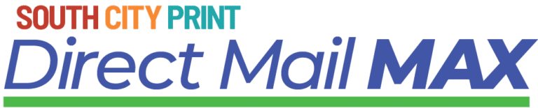 Direct Mail MAX Logo