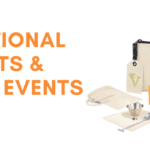 How To Use Promotional Products To Enhance Virtual Events